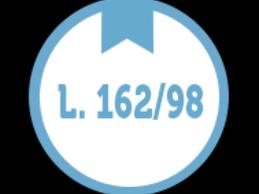 Legge 162/98 Progetti personalizzati di sostegno a favore di persone con disabilità grave