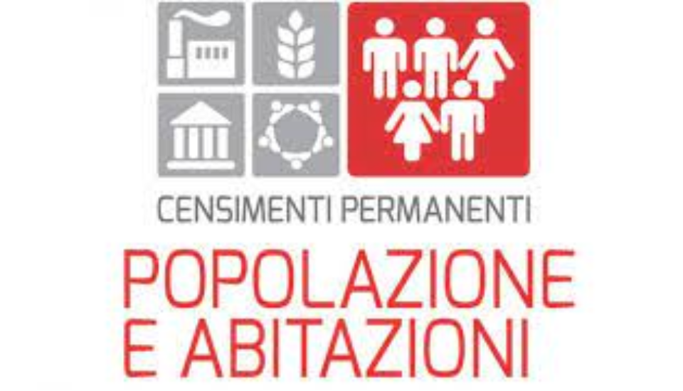 CENSIMENTO PERMANENTE DELLA POPOLAZIONE 2021