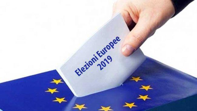 ELEZIONI EUROPEE 2019 - VOTO DEI CITTADINI EUROPEI RESIDENTI A NEONELI