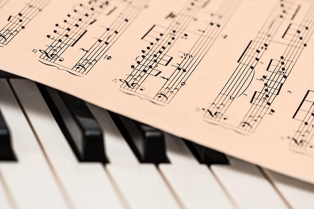 Avviso pubblico di iscrizione alla Scuola Civica di Musica