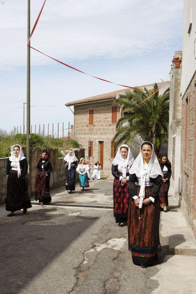Processione di Sant'Antioco