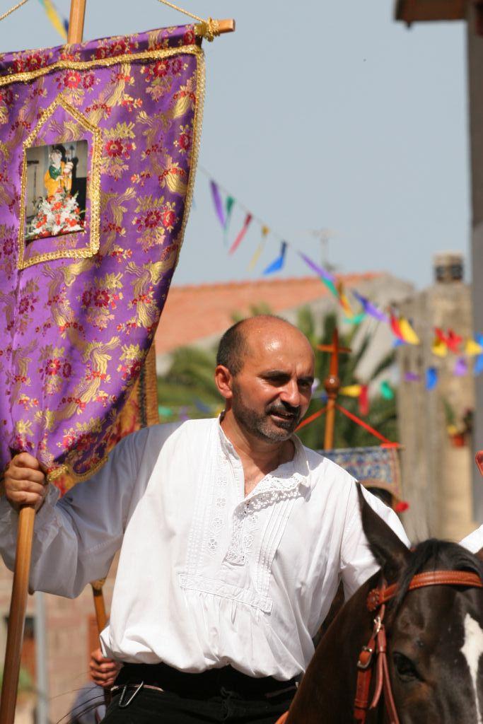 San Pietro 2012