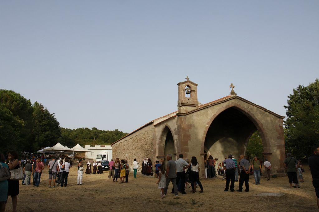 S'Angelu 2012