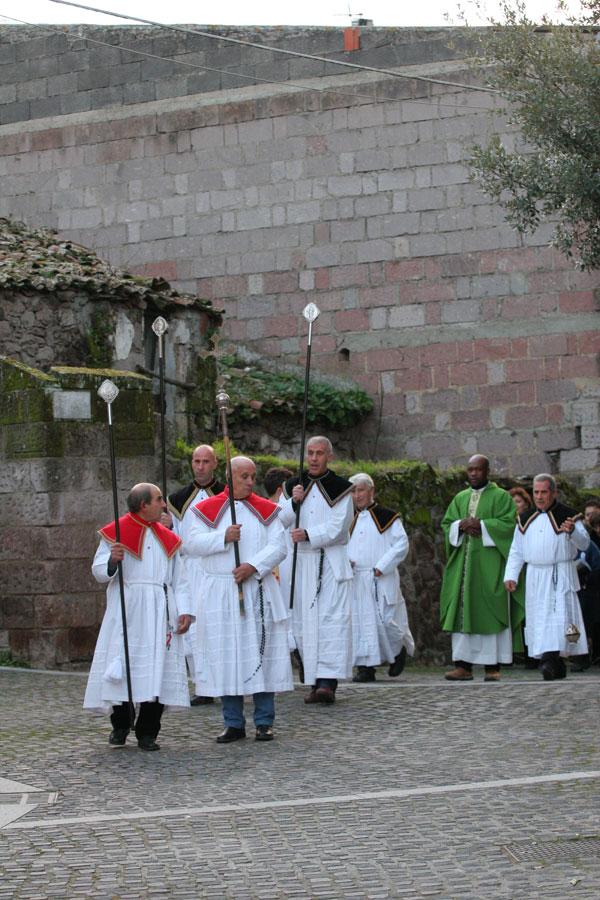 Sant'Antonio 2012